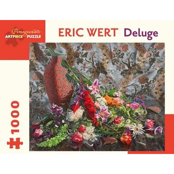 Eric Wert Deluge - 1000 Pieces