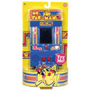 Retro Arcade Game - Pac-Man