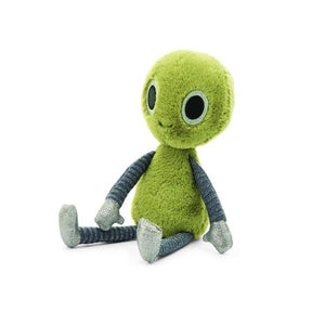 Jellycat Small Zalien