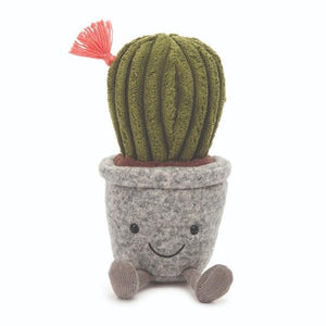 Jellycat Cactus Silly Succulent