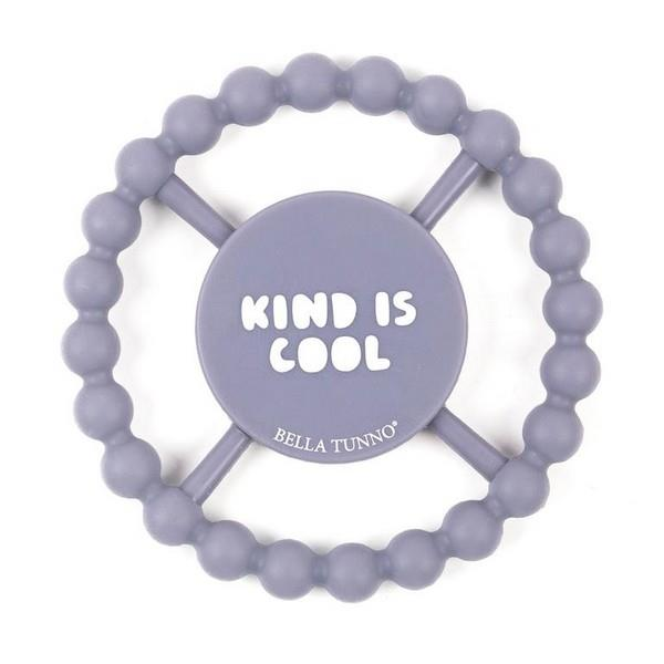 Kind Is Cool - Silicone Teether
