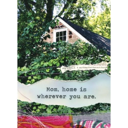 Home is Wherever You Are | CAS4