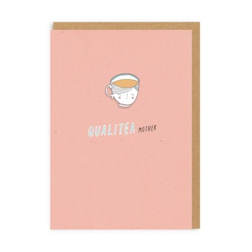 Qualitea Mother - KYW-EPC-4246-A6