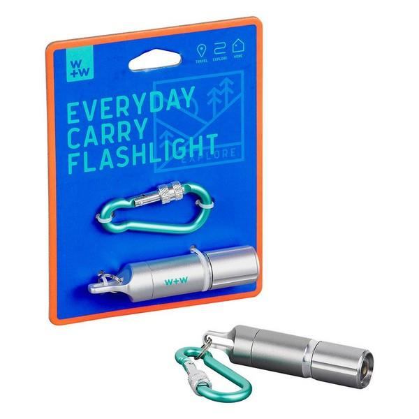 Everyday Carry Flashlight
