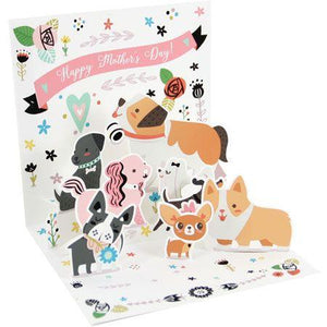 Mother's Day Puppies - 1377