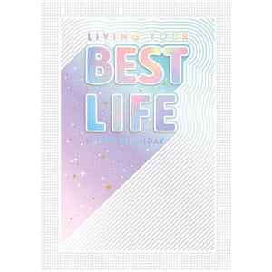 Best Life - SY17