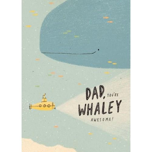 Whaley Awesome - 3467
