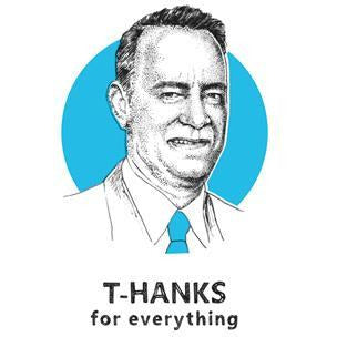 T-Hanks for Everything - HU01