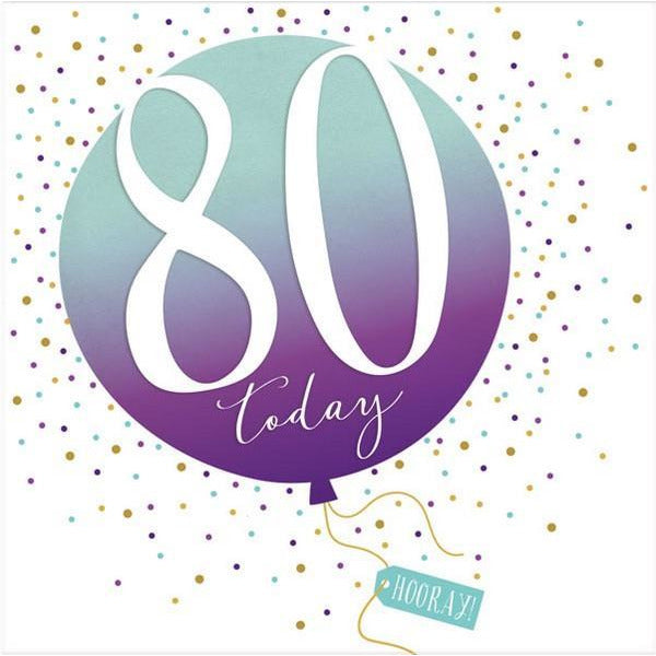80 Today - POP10
