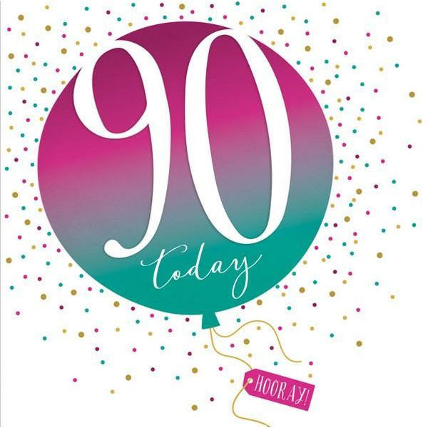 90 Today - POP11