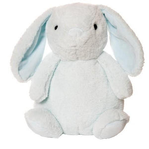 Bumpers Darby Blue Plush