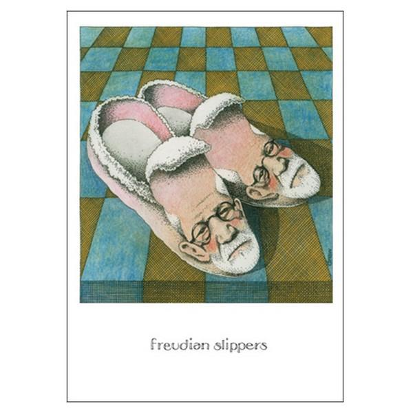 Freudian Slippers - SD155