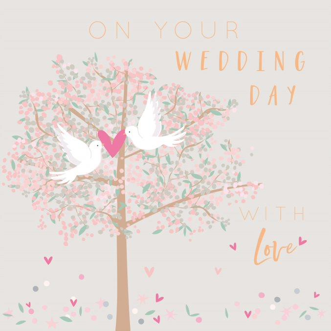 On Your Wedding Day - N78E59