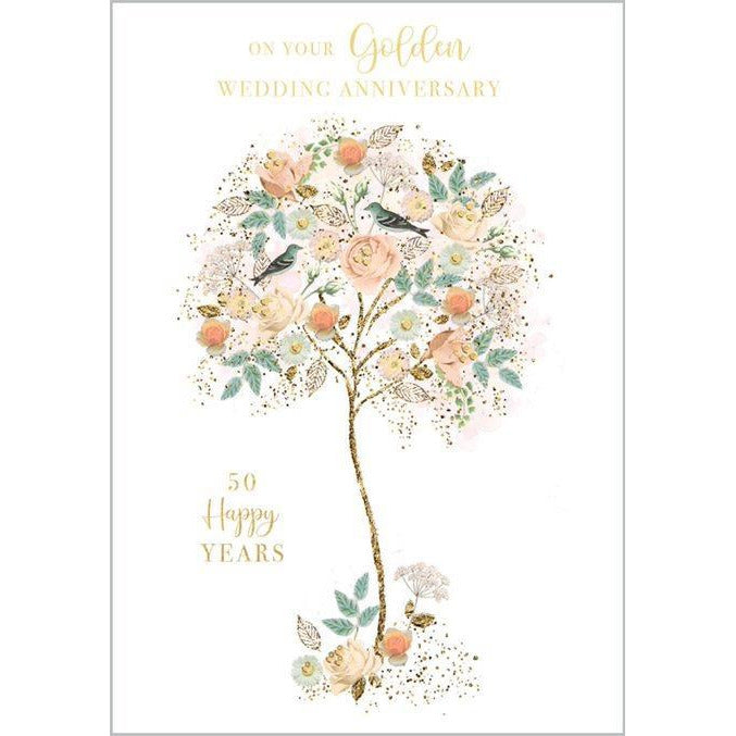 50th Golden Anniversary - 11582