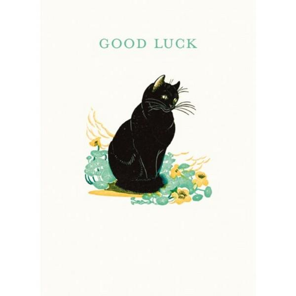 Good Luck Cat - OGBL078