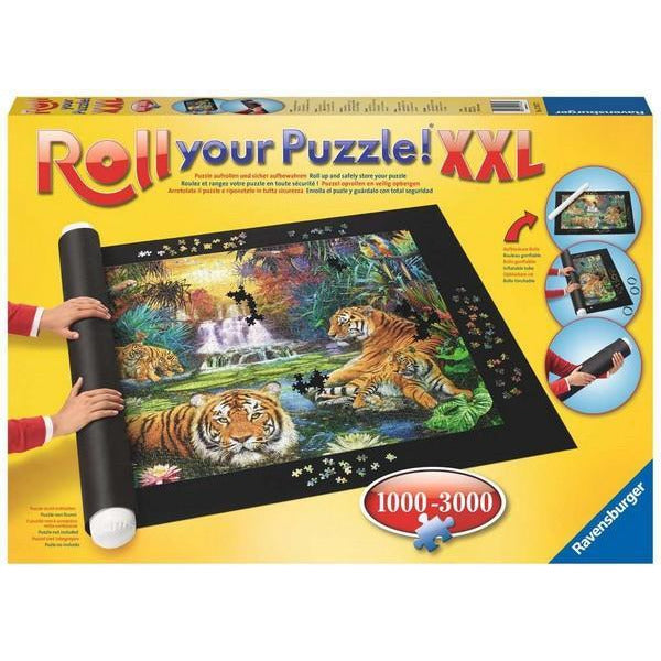 Roll Your Puzzle Mat - XXL
