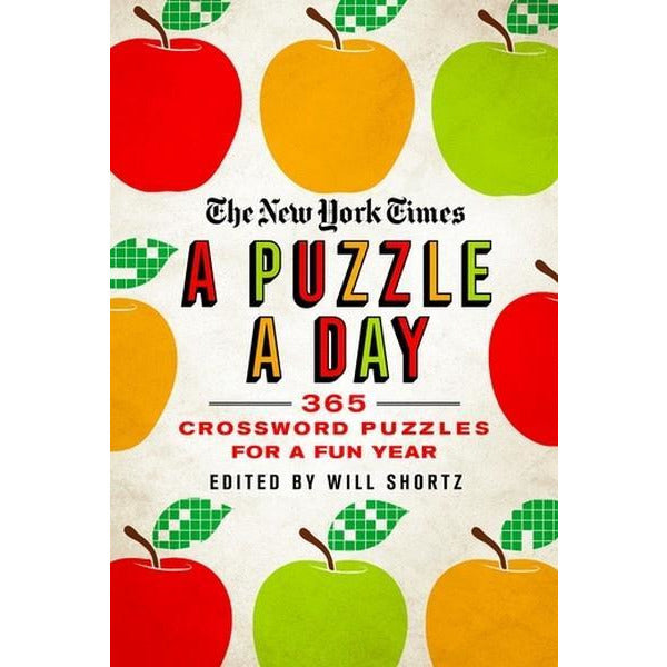 A Puzzle A Day - New York Times