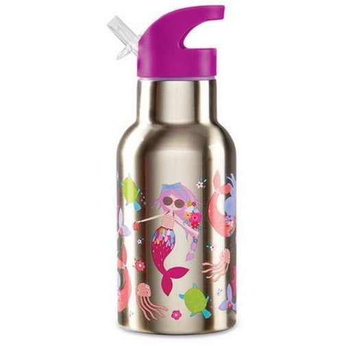 Mermaids - Kid's Eco Water Bottle