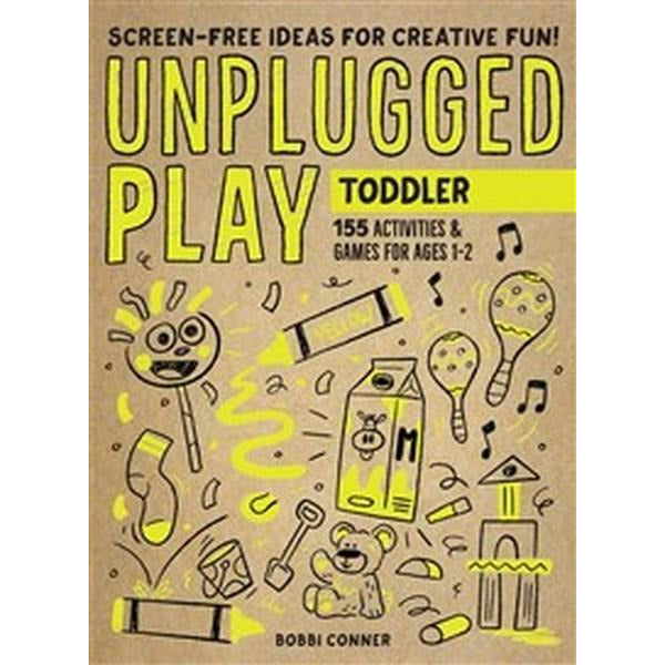 Unplugged Play - Toddler
