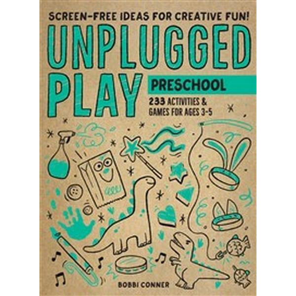 Unplugged Play - Preschool