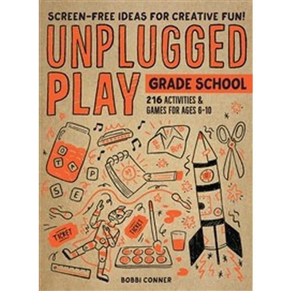 Unplugged Play - Grade School