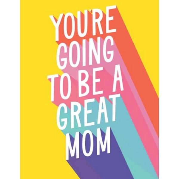 Great Mom - HPAS20146