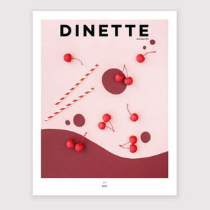 Dinette - 017: Duo