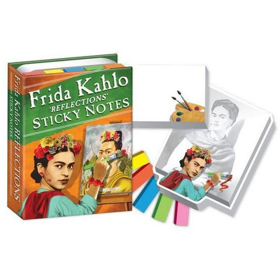Frida Kahlo - Sticky Notes