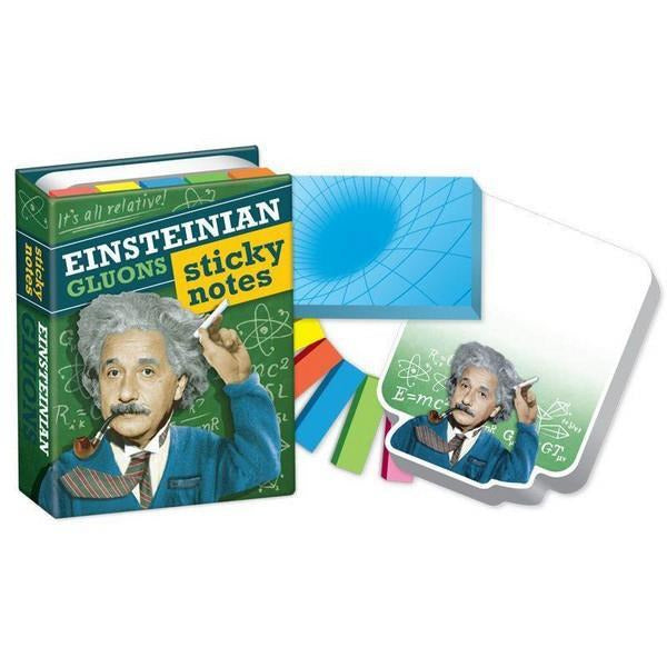 Einsteinian - Sticky Notes