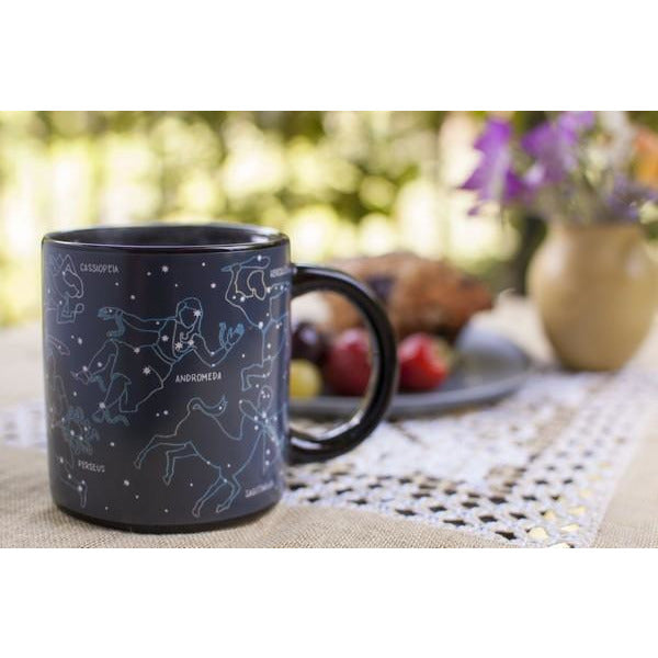 Constellation Mug - The Gifted Type