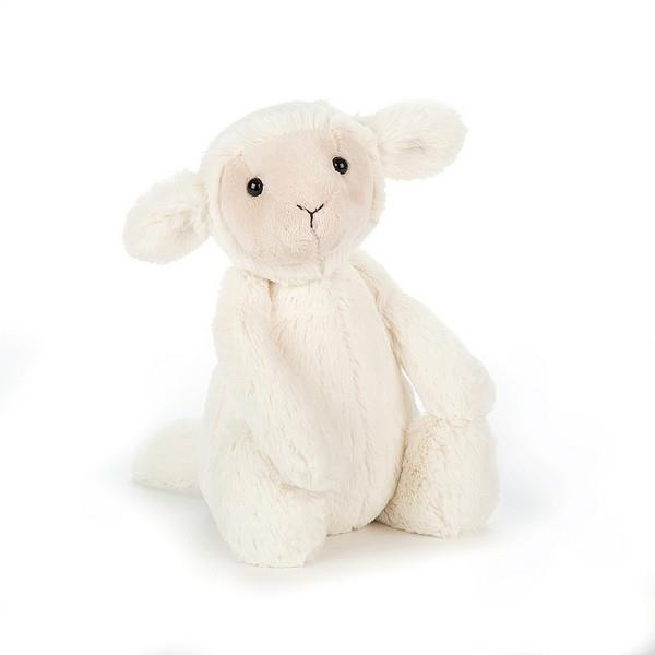 Jellycat Medium Bashful Lamb | The Gifted Type