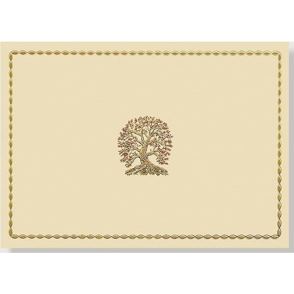 Tree of Life Peter Pauper Blank Notecards | The Gifted Type