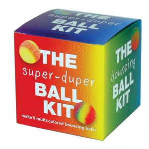 DIY Bouncing Ball Kit