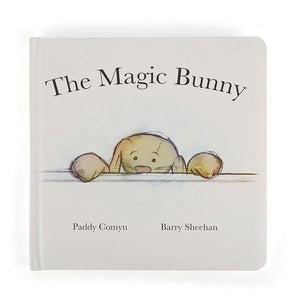 Jellycat The Magic Bunny Book | The Gifted Type