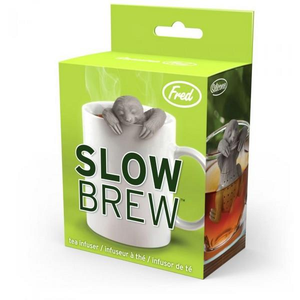 Fred & Friends Tea Infuser Slow Brew | The Gifted Type