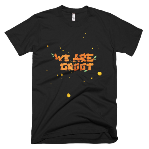 We Are Groot Tee