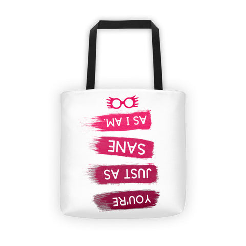 Lovegood Tote bag