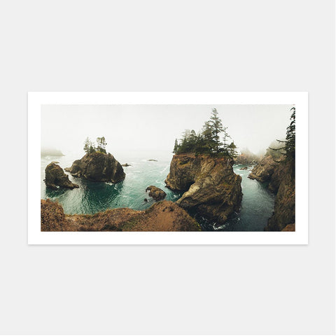 DOUBLE ARCH COVE II
