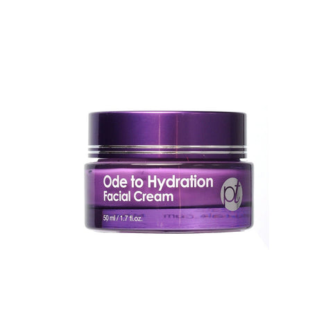 ODE TO HYDRATION FACIAL CREAM