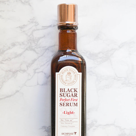 BLACK SUGAR PERFECT FIRST SERUM 2X LIGHT