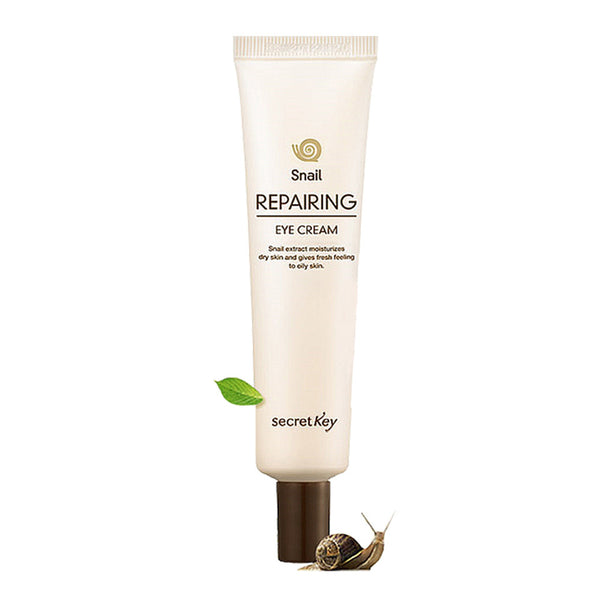 SNAIL REPAIRING EYE CREAM
