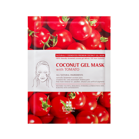 TOMATO SUPERFOOD MASK
