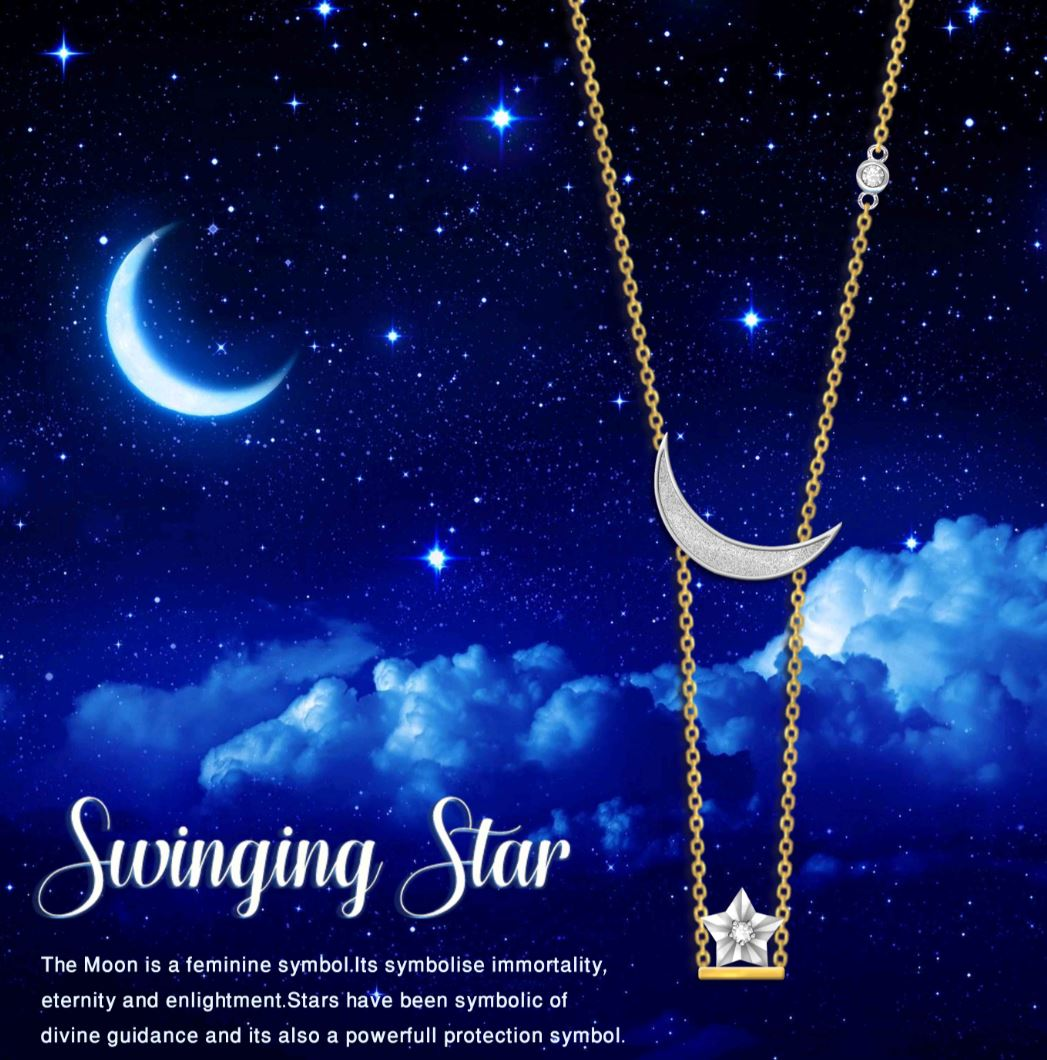 swinging star