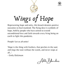 Load image into Gallery viewer, Wings of Hope