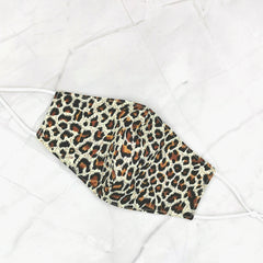 Leopard Mask Set