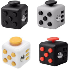 Twiddle Cube Stress Relief Toy