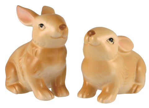 Bunny Salt & Pepper Set