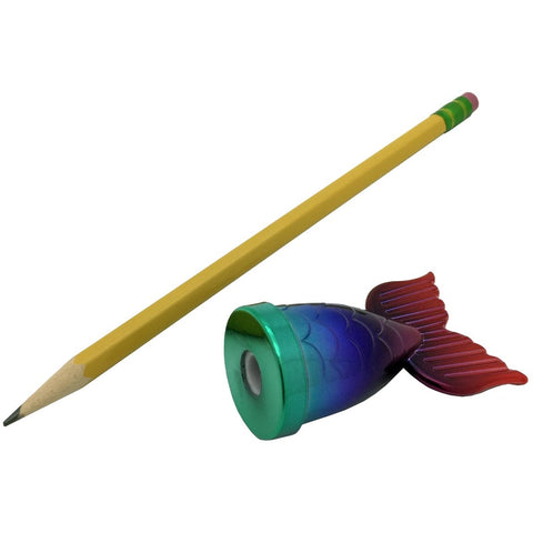 Mermaid Tail Pencil Sharpener