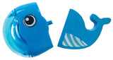 Sea Creatures Eraser & Sharpener Duo