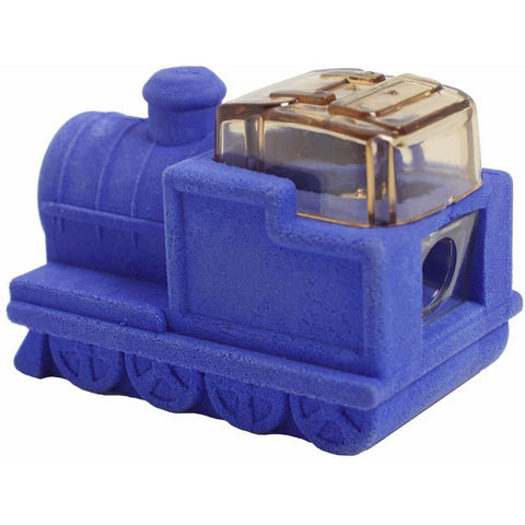 Train Engine Eraser & Pencil Sharpener